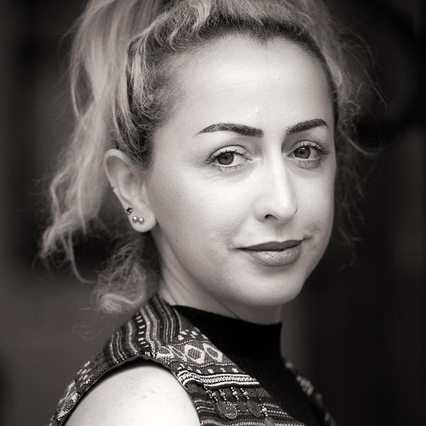 Shkurta Lisa Hasani